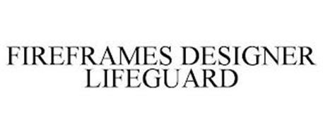 FIREFRAMES DESIGNER LIFEGUARD