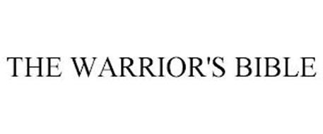 THE WARRIOR'S BIBLE