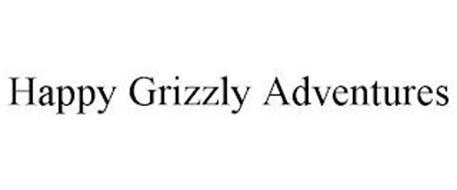 HAPPY GRIZZLY ADVENTURES