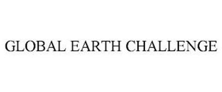 GLOBAL EARTH CHALLENGE
