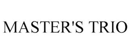 MASTER'S TRIO
