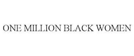 ONE MILLION BLACK WOMEN