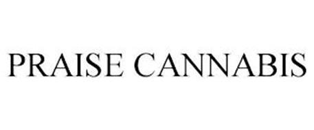 PRAISE CANNABIS
