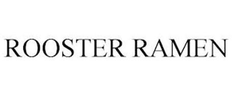 ROOSTER RAMEN