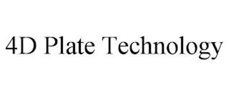4D PLATE TECHNOLOGY