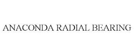 ANACONDA RADIAL BEARING