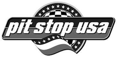 PIT STOP USA