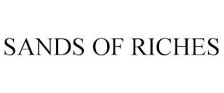SANDS OF RICHES