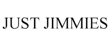 JUST JIMMIES