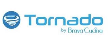 TORNADO BY BRAVA CUCINA