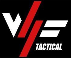 WF TACTICAL