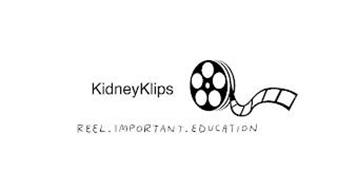 KIDNEYKLIPS REEL IMPORTANT EDUCATION