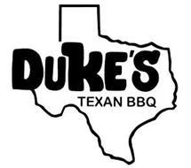 DUKE'S TEXAN BBQ