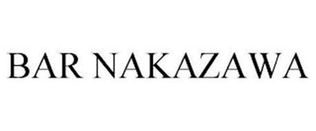 BAR NAKAZAWA