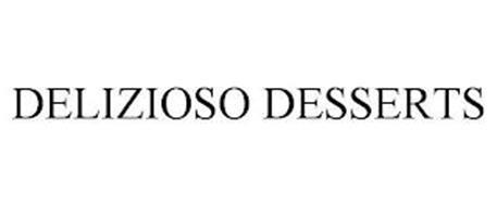DELIZIOSO DESSERTS