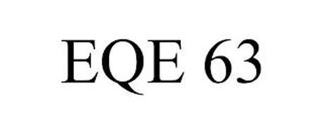 EQE 63
