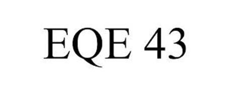 EQE 43