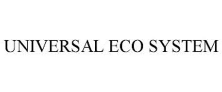 UNIVERSAL ECO SYSTEM
