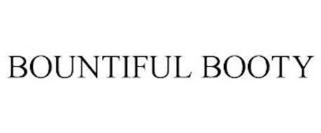 BOUNTIFUL BOOTY