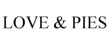 LOVE & PIES