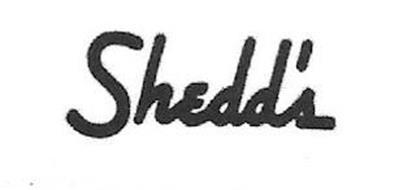 SHEDD'S