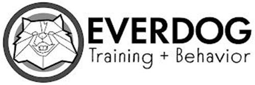 EVERDOG TRAINING + BEHAVIOR
