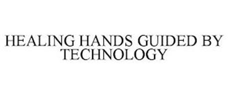 HEALING HANDS GUIDED BY TECHNOLOGY