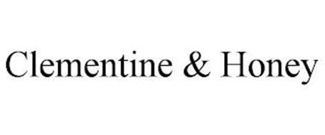 CLEMENTINE & HONEY