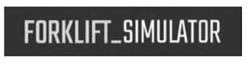 FORKLIFT_SIMULATOR