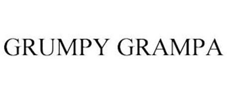 GRUMPY GRAMPA