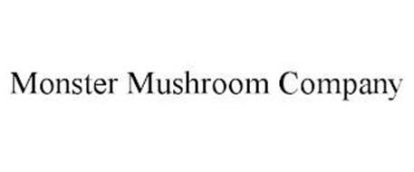 MONSTER MUSHROOM COMPANY