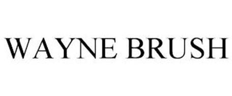WAYNE BRUSH