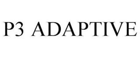 P3 ADAPTIVE
