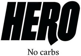 HERO NO CARBS