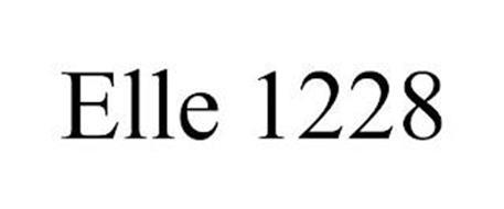ELLE 1228