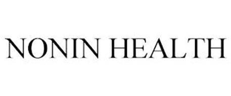 NONIN HEALTH