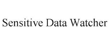 SENSITIVE DATA WATCHER