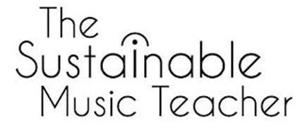 THE SUSTAINABLE MUSIC TEACHER
