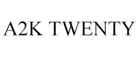 A2K TWENTY
