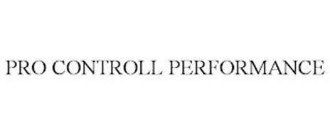 PRO CONTROLL PERFORMANCE