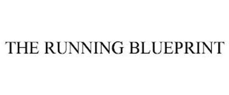 THE RUNNING BLUEPRINT