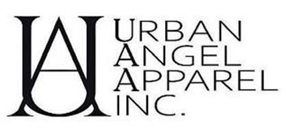 URBAN ANGEL APPAREL INC. UA