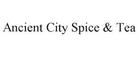 ANCIENT CITY SPICE & TEA