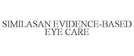 SIMILASAN EVIDENCE-BASED EYE CARE