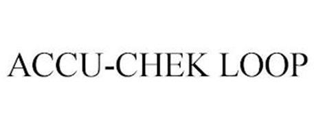 ACCU-CHEK LOOP