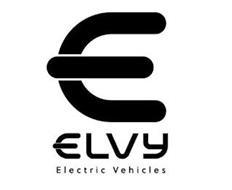 E ELVY ELECTRIC VEHICLES