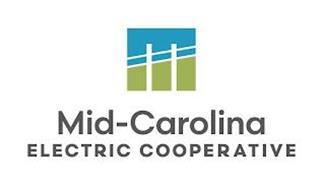 M MID-CAROLINA ELECTRIC COOPERATIVE