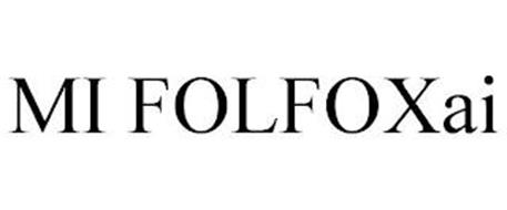 MI FOLFOXAI