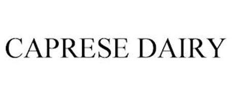 CAPRESE DAIRY