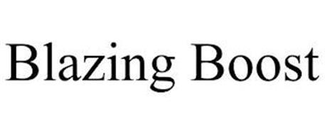 BLAZING BOOST